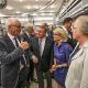 Spitzenforschung bei neurodegenerativen und Krebs-Erkrankungen – Bundesgesundheitsminister Hermann Gröhe besuchte Uniklinikum Marburg