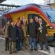 Regionalexpress-Stundentakt von Frankfurt bis Treysa