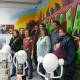 """""""Lokal undglobal: Arbeitslose in Arbeit!"""" – Kunstausstellung der Arbeitsloseninitiative Gießen"""