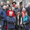 Kommunalwahl 6. März: Bürgerliste Oberstadt kandidiert für den Ortsbeirat
