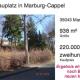 Marburger Immobilienmarkt auf einen Blick ?