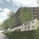 Studentenwerk baut neues Wohnheim am Studentendorf