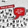 Equal Pay Day 2016 zum Wert der Arbeit am 19. März