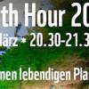 Earth Hour 2016 – Licht aus für den Klimaschutz in Marburg