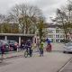 """""""Auf der Weide"""" ist Marburgs erste Fahrradstraße geworden"""