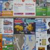 Marburg vor der Kommunalwahl: Wohnraum, Nahverkehr, Parken u.a.m.