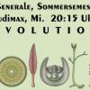 Studium Generale bringt Vorlesungsreihe zur aktuellen Forschung in der Evolutionsbiologie