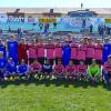 Jugendliche besuchen rumänische Partnerstadt Sibiu