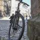 Neue Fahrradstellplätze in der Oberstadt