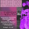 "Interdisziplinäre Ringvorlesung: Flüchtlingskrise oder ""Normalität der Migration"""