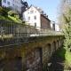 Stützmauer am Alten Botanischen Garten wird saniert und stabilisiert
