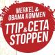 Großdemonstration Stopp TTIP und CETA am 23. April – Wahre Kunst wird zur Ware Kunst