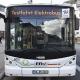 Stadtwerke Marburg testen Elektrobus – Interessierte können mitfahren