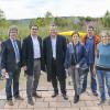 Waldmeister und Völkerverständigung beim Frühlingsfest der Richtsberggärten