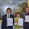 Immobilienmarktbericht 2016 für Stadtgebiet Marburg vorgestellt