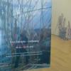 Was es in der Kunsthalle Gießen derzeit (nicht) zu sehen gibt – Knut Eckstein´s 'ontheway' enttäuscht