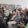 Kunst in Marburg 2016 präferiert etablierte Künstler/innen – Junges Kunstschaffen wird übergangen