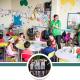 Nationalmannschaft des Goalball gründet Spendenaktion für Brasilianische  Kindertagesstätte Santa Clara