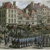 In Memorian The Hessians – zum US-Nationalfeiertag 4. Juli