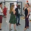 Ein Kunstrundgang in Marburg offenbart Power und Perspektive