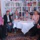 Gespräche zum Bundesteilhabegesetz mit MdB Stefan Heck und MdL Angelika Löber