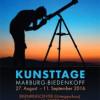 Zehnte Kunsttage Marburg-Biedenkopf starten am 27. August