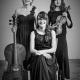 """Jung, brillant und preisgekrönt – Klaviertrio """"Trio Pirveli"""" gastiert bei den Marburger Schlosskonzerten"""