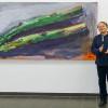 Gabi Streile zeigt Natur-Malerei im Marburger Kunstverein