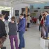 Gelungene Premiere der 'Rauschenale' – Rauschenberg zeigte sich kunstvoll mit hohem Niveau