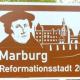 Marburg als Reformationsstadt 2017 startet mit Veranstaltungen am 31. Oktober
