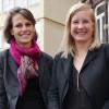 Carola Unser und Eva Lange ab 2018/2019 neue Intendantinnen am Hessischen Landestheater Marburg