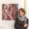 Alina Fontain zeigt ihre MenschenBilder – Ausstellung im Schwanhof ab 28. Oktober