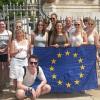 Arbeiten und Lernen in Europa