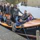 10 Jahre Marburger Bootswerft