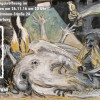 """Ausstellung Sigrun Bennemann & Martin Blankenhagen """"Stop the War"""""""