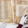 Vollständige Erfassung deutscher Handschriften des Mittelalters in Online-Datenbank