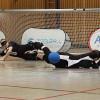 Goalball: Marburg I an Tabellenspitze – Marburg II mit großem Kampf