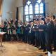 Marburger Bachchor bringt Frühlingsgefühle zu Gehör