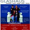 Ausstellungseröffnung in der Galerie im Glashaus Rauschenberg am 7. April