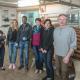 Flüchtlingsintegration in der Marburger Bootswerft