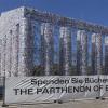 """Spenden Sie Bücher für das """"Parthenon of Books"""" zur documenta 14 in Kassel"""