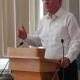 Für eine Welt der Annäherung und des Friedens – Dr. h. c. von Sponeck bei der Internationalen Sommeruniversität Marburg