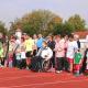 Erfolgreicher Marburger Stadtlauf für Multiple Sklerose Betroffene