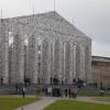 The Parthenon of Books – Feierlicher Abschluss der Sammlung verbotener Bücher zur documenta 14