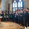 """Marburger Bachchor präsentiert """"Carmina Burana"""" – Die Zeit verrinnt, das Laster bleibt …"""