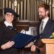Ehrendoktorwürde an kanadische Kulturwissenschaftlerin Ydessa Hendeles