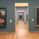 »Ein starker Gast« in der Gemäldegalerie Alte Meister