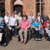 Multiple Sklerose Selbsthilfegruppe: Ausflüge und Aufklärung – Mehr als nur eine Selbsthilfegruppe