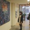 Kunstausstellung im Jugendamt bis Mitte August