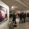 Galerie im Glashaus: Lesung inmitten einer besonderen Ausstellung